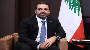"""لوفيغارو"""" عن لقاء سعد الحريري: كان الرعب على وجهه!"""