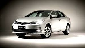 Toyota Corolla 2018 Everything You Ever Wanted to See - Toyota ...