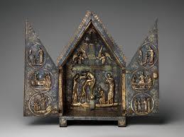 life of jesus of nazareth essay heilbrunn timeline of art tabernacle of cherves