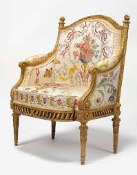 marie antoinette furniture. Chair Commissioned By Marie Antoinette Is For Sale Architectural Digest Furniture