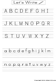 Alphabet Worksheets For Kindergarten Pdf Worksheets Inspirational ...