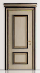 wood interior doors. Interesting Wood PIETRALTA 1324QQ Ivory And Black Painted Door Pietralta Classic Wood  Interior Doors  Inside R