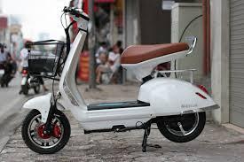 9 kinh nghiệm có nên mua xe máy điện không, ưu nhược điểm là gì