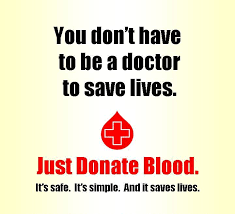 Quotes About Blood Donation 40 Quotes Extraordinary Donation Quotes