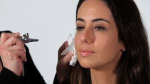 how to apply foundation airbrush makeup