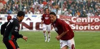607 borgobello zaniolo italia salernitana sticker calciatori 2005 panini. Zaniolo Cuore Di Padre Stasera Tifo Per Nicolo Sport La Citta Di Salerno