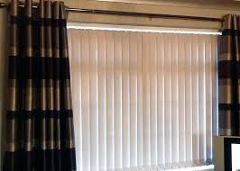 vertical blinds and curtains curtains over blinds curtain rod over vertical blinds curtain rods to go