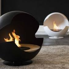 Portable Fireplace Indoor  Binhminh DecorationPortable Fireplaces