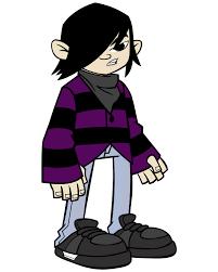 Animated Boy Wallpapers Group - Emo Kid ...