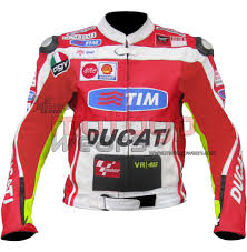 Ducati Size Chart Rossi Ducati Motorbike Racing Leather Jacket Mrlj1008