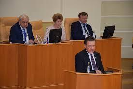 Контрольно счетная палата города Твери Состоялось Общее собрание членов Союза МКСО