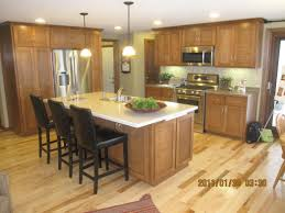 Kitchen Island With Granite Top And Seating Free Standing Kitchen Island Kitchen Design Ideas Kitchen Island