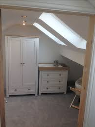 loft conversion furniture. loft conversion nursery room furniture