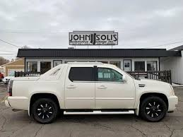 Used Cadillac Escalade EXT For Sale - Carsforsale.com®