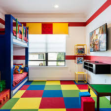 Kids Bedroom Ideas For Easy Decorating Teenage Girl Blue And ...