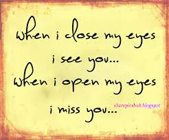 Missing My Love Quotes | Love Quotes