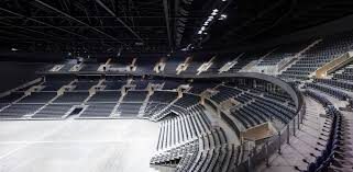 Royal Arena Denmark Seating Chart Royal Arena 3xn Hks Archdaily