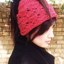 Free Crochet Ponytail Hat Pattern Enchanting Best Knit Hat Patterns For Teens Products On Wanelo
