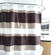 striped shower curtains horizontal striped shower curtain best ticking stripe shower curtain unique best shower curtains striped shower curtains