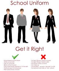 best pro con school uniform images french  st bede s school sixth form