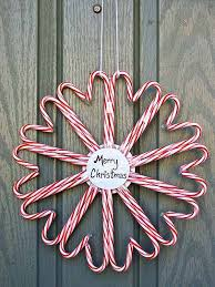 Christmas Decorations With Candy Canes Top Candy Cane Christmas Decorations Ideas Christmas Celebration 15