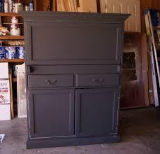 Zinc Finish Furniture Remodelaholic Diy Antique Zinc Finish Tutorial