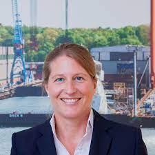 Achten Sie auf: Susanne Wiegand - manager magazin