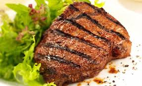 cooked meat.  Meat Cancer Fears People Who Eat Well Done Meat Could Be Putting Themselves At  Greater Risk In Cooked Meat