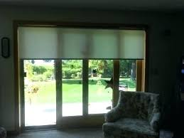 sliding glass door shades and blinds patio doors or curtains fresh window for gla