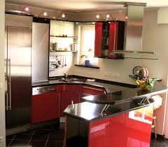 küchenlösungen für kleine küche wie wird wenig platz optimal