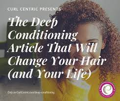 deep conditioning treatment how to