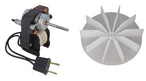 volts electric motor store universal bathroom fan replacement electric motor kit fan 115 volts c01575 65 amps 3000rpm 120 volts 60hz motor is mechanically reversible