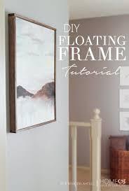 art framing ideas. 45 New Diy Picture Framing Nz Art Ideas