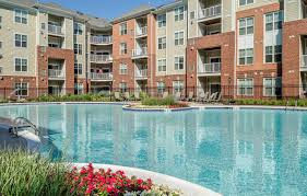 Serenity Place at Dorsey Ridge | Apartment and Community Amenities