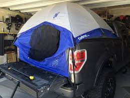Used Sportz Truck Bed Tent for sale in Bend - letgo