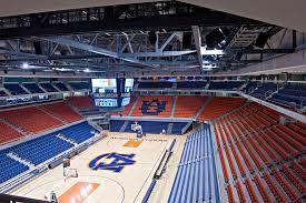 Auburn Arena Auburn University Auburn University Sports