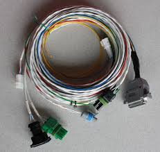 sds em 4 aircraft sds tefzel wiring harnesses we can terminate or leave connectors off for tailoring lengths and easier firewall passage