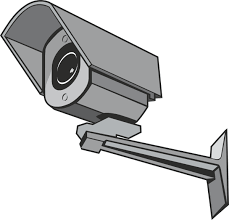 Small Picture Video Surveillance Camera Clipart Cliparts and Others Art
