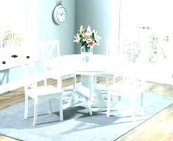 white round dining room table for full size of white round dining table set t for 4 furniture octagon with bench 38 white dining room set ikea