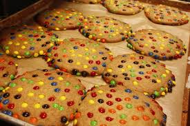 Panera Cookie House Cookies