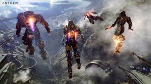 Anthem Chart Ea And Their Weird Anthem Release Date Chart
