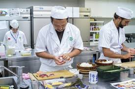 Sushi Cook Sushi Crimes How Japan Polices Its Culinary Traditions