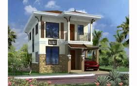 Diseño De Fachadas Casas Pequeñas  YouTubeDiseo De Casas Pequeas