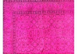 light pink overdyed rug pink rug vintage rug x feet pink wool rug