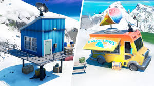 Considering the season still has several weeks to continue before it's over, now is the best time to jump into the game. Visit Different Snowmando Outposts Fortnite Operation Snowdown Challenges Youtube