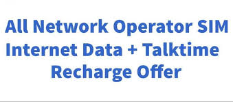 Telenor Recharge Chart All Sim Internet Recharge Offer Best Offer Check Ussd