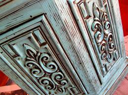 diy tutorial antiquing wood. Fine Tutorial A Little Glaze Goes A Long Way In The Antiquing Process On Diy Tutorial Antiquing Wood I