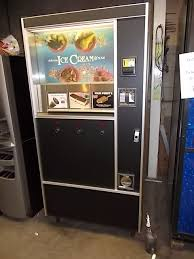 Ice Cream Vending Machine Rental Fascinating Ice Cream Machine Vending Prop Rental New York Arcade Specialties