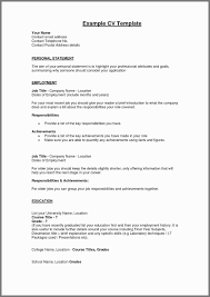 Examples Of Personal Statements For Cv Catholic Church Mission Statement Examples Pleasant Resume