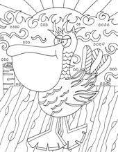Small Picture The 16 best images about Coloring Pages Animals on Pinterest